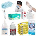 Philadelphia School District Infection Prevention Kit