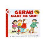 Germs Make Me Sick Book