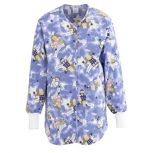 Angelface Print Ladies Warm-Up Jackets