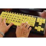 VisionBoard2 Large Key Keyboard