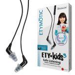 ETY-Kids Safe-Listening Headset and Earphones