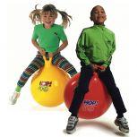 Junior Spring Balls