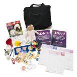 IDA-2: Infant-Toddler Developmental Assessment