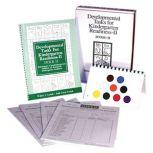 DTKR-II: Developmental Tasks for Kindergarten Readiness