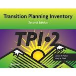 Transition Planning Inventory (TPI-2)