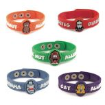 Allermates Allergy Wristbands - Individual Pack