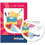 Widgit Communicate: By Choice