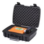 Powerheart G5 AED Pelican Carry Case