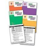 PCI Reading Comprehension Practice Books