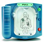 Philips Onsite AED with Slim Carry Case (M5066A-C02)