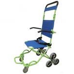 Evacusafe 3 Wheel Transport Chair