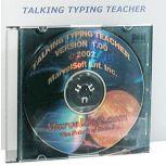 Talking Typing Teacher