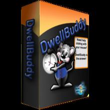 DwellBuddy Mouse-Click Emulator