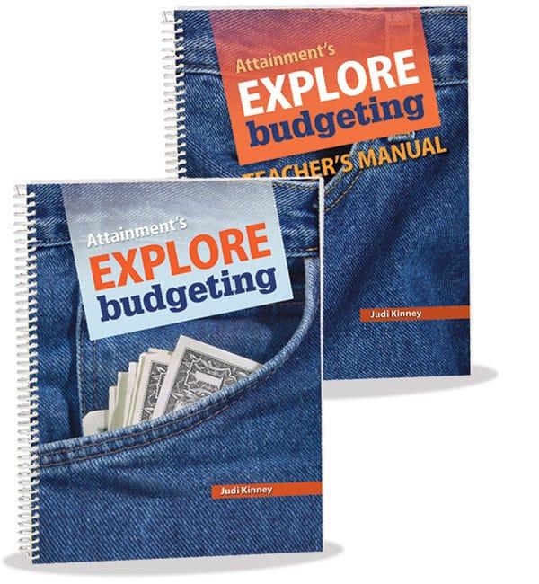 Explore Budgeting