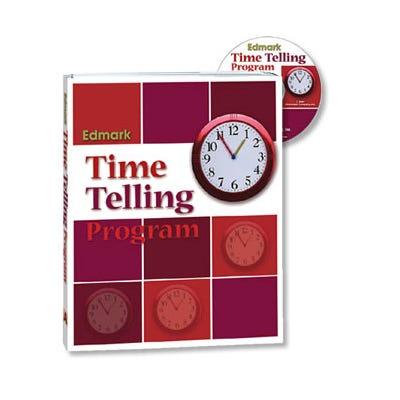 Edmark Time Telling Program