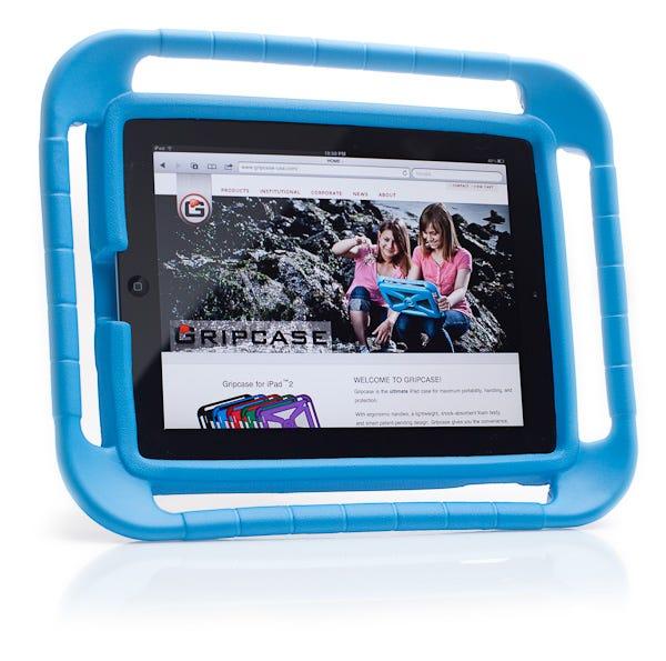 Gripcase for iPad 2/3/4