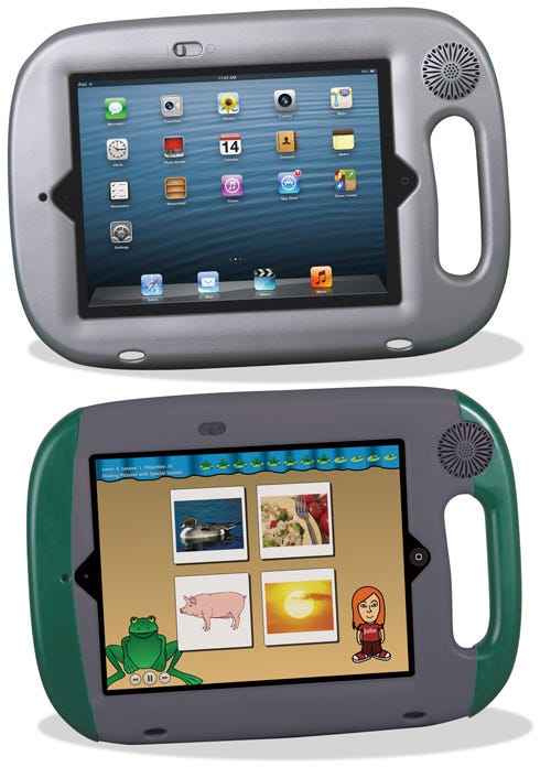Attainment GoNow Cases for iPad 2/3/4