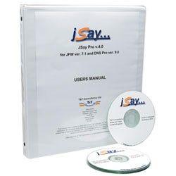 J-Say Pro Digital Download