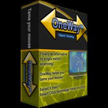 OneWay Mouse Emulator