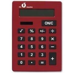 PCI Giant Calculator