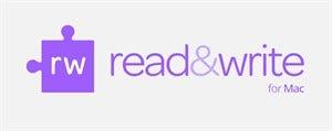 Read&Write for Mac