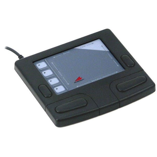 Smart Cat Pro AG Touchpads
