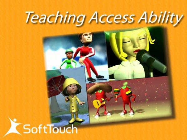 Teaching AccessAbility