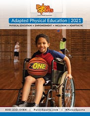 2021 Palos Sports Adapted PE Catalog