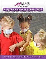 2021 Early Childhood/Head Start Catalog