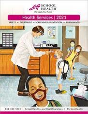 2021 School Nurse & Health Services Catalog