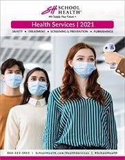 2021 Health Supplies Catalog