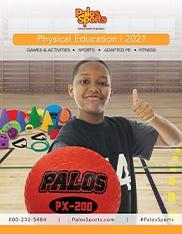 2021 Palos Sports PE Catalog