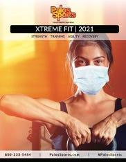 2021 Palos Sports Extreme Fit Catalog