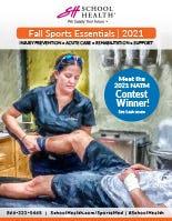 2021 Fall Sports Essentials Catalog