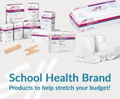 school health brand